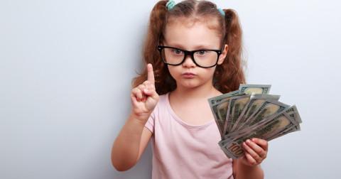 17 bài học về cách tiêu tiền thông minh cần phải biết