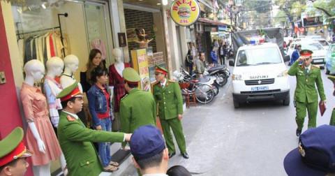 Nhiều người cứ nghĩ: Đã là Hà Nội thì phải giàu
