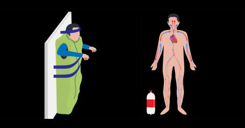9 điều xảy ra với cơ thể khi bạn sống ngoài vũ trụ