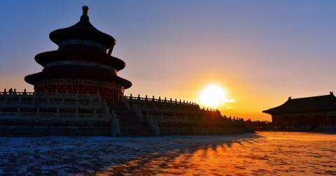 Đâu là thời gian thích hợp nhất để du lịch Bắc Kinh, Trung Quốc?