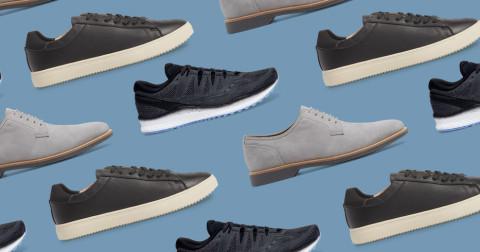 5 đôi giày lý tưởng mà mọi chàng trai nên có