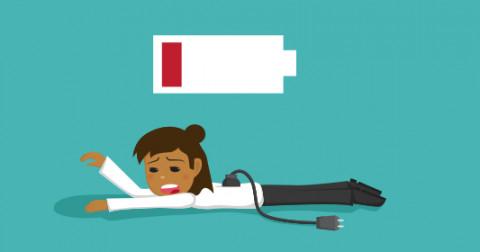 Tại sao lúc nào bạn cũng cảm thấy mệt mỏi?