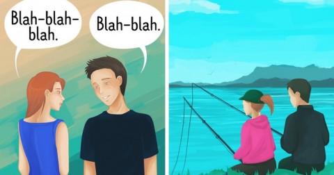 Những nhu cầu khác biệt giữa nam giới và nữ giới được các chuyên gia tình cảm tiết lộ