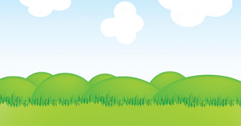 Trắc nghiệm vui với hình ảnh đồng cỏ