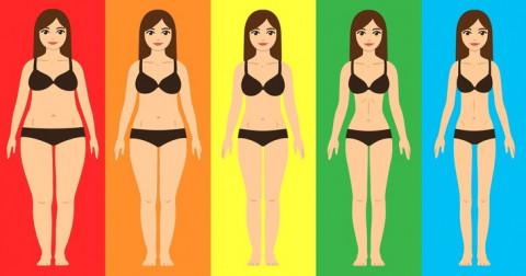 Chế độ ăn kiêng cầu vồng giúp bạn giảm cân và tốt cho sức khỏe