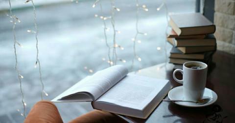 5 cuốn sách truyền động lực giúp bạn vượt qua khó khăn trong cuộc sống