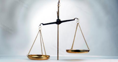 Sự công bằng, bất công và thái độ của chúng ta.