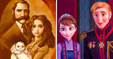 Tiết lộ 8 sự thật thú vị đằng sau các bộ phim hoạt hình nổi tiếng