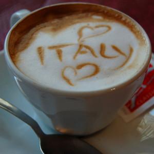 Cà phê Ý