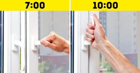Cách để tránh nóng mùa hè khi không có máy điều hòa