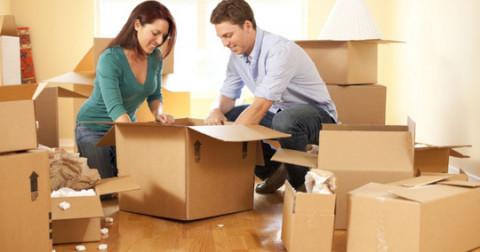 7 lưu ý quan trọng cần biết khi thuê dịch vụ chuyển nhà trọn gói