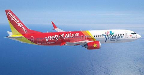 Vietjet Air mua thêm 100 máy bay Boeing 737 Max trị giá gần 13 tỷ USD.