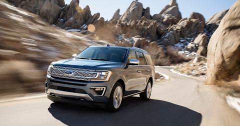 Top 10 mẫu xe hơi được chủ sở hữu gắn bó lâu nhất sau khi mua mới