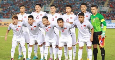 U23 Việt Nam giành chiến thắng trước U23 Oman