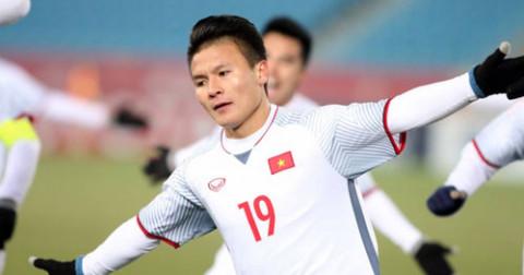 """Trưởng đoàn Bahrain: """"Tôi ngạc nhiên sao 3 cầu thủ Việt Nam này còn chưa sang châu Âu thi đấu'"""