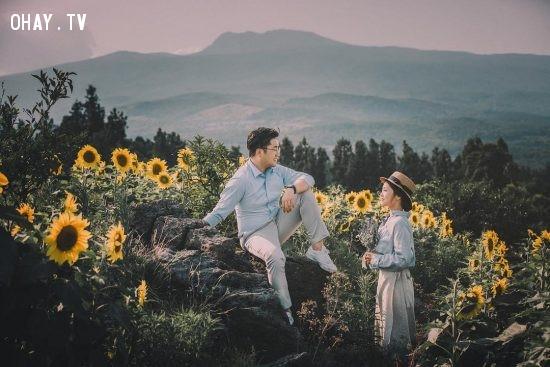 Bước 4: Tìm cách hàn gắn lại với chàng,mẹo tình yêu,tình yêu,quan tâm