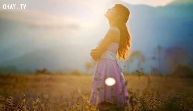 Bước 1 : Xem lại thái độ và ứng xử của bản thân,mẹo tình yêu,tình yêu,quan tâm