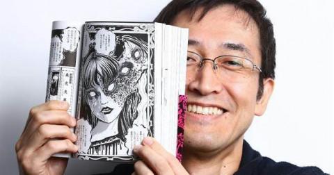 Rợn người với 15 manga kinh dị ngắn của Junji Ito mà fan kinh dị nên đọc