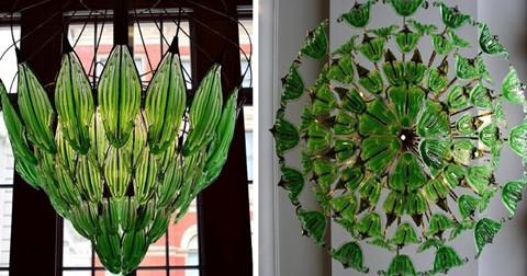 16 ý tưởng thiết kế xanh đầy sáng tạo để cứu hành tinh của chúng ta trước khi quá muộn