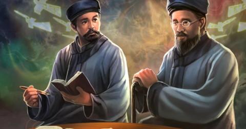 Các nhà tiên tri trong sử Việt