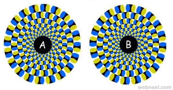 Những bức ảnh tạo ảo giác quang học thú vị nhất trên thế giới