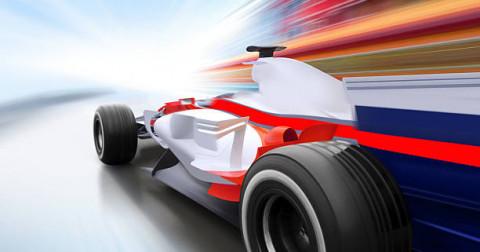 5 kỷ lục phi thường chỉ có trên xe đua Công thức 1 (F1)