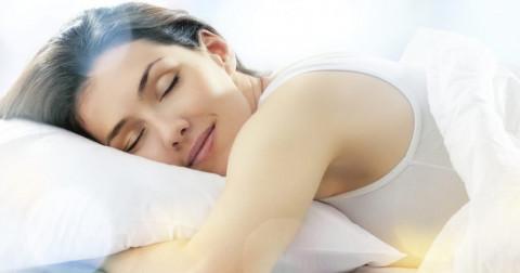 5 lợi ích tích cực từ việc ngủ đủ giấc