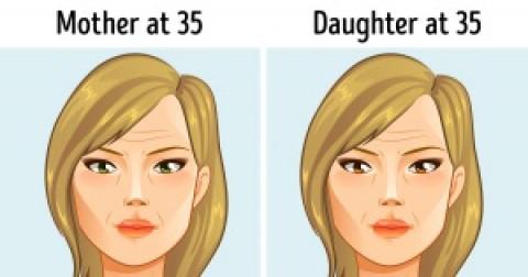 10 loại bệnh dễ di truyền từ mẹ sang con gái