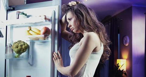 Thực phẩm 'vàng' giúp giảm cân vào buổi tối