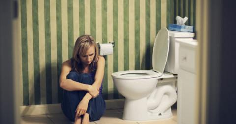6 nguyên nhân đáng ngạc nhiên dễ khiến giới trẻ mắc bệnh táo bón