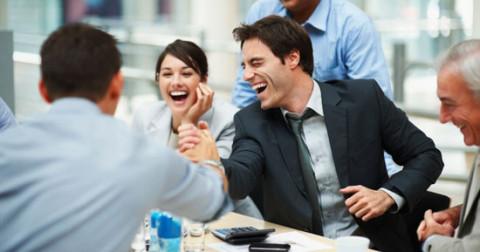 11 lưu ý giúp bạn trở thành người hài hước duyên dáng