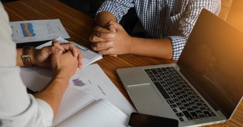 4 cấp độ trình bày vấn đề để chứng tỏ năng lực bản thân với sếp