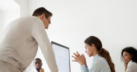 6 Cách ứng xử khi bị phê bình