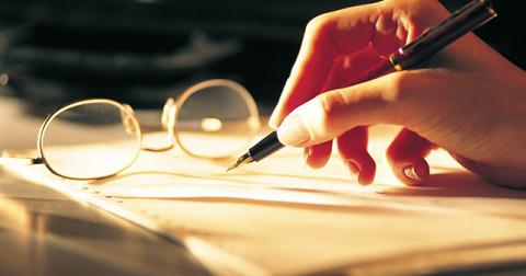 Làm thế nào để trở thành một nhà văn thực sự?
