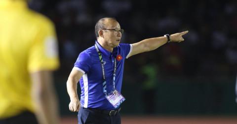 Chiến thuật của HLV Park Hang Seo dùng để 'bẫy' Malaysia trong trận chiến tối nay?