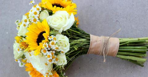 Top 10 mẫu hoa cưới cầm tay đẹp nhất năm nay
