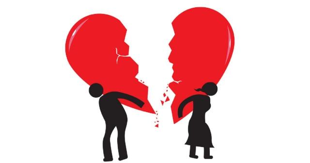 Đâu là bạn sau khi chia tay?