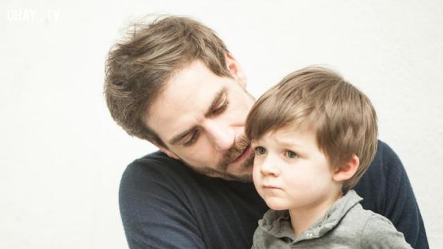 5. Các Tình Huống Khó Xử  ,cách dạy con,nói lời xin lỗi