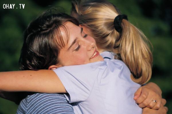 3. Giảm Thiểu Sự Hổ Thẹn ,cách dạy con,nói lời xin lỗi