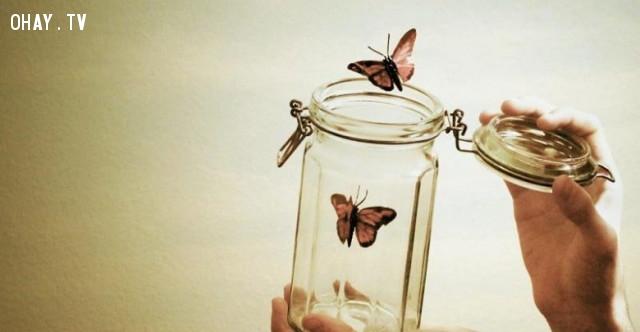 3. Những điều gì bạn đang nắm giữ mà bạn cần phải buông bỏ?,cách sống tốt,câu hỏi,thay đổi cuộc đời