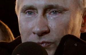 Khoảnh khắc những nhà lãnh đạo trên thế giới bật khóc