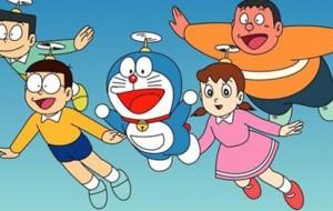 Bí mật chưa biết về 4 bảo bối huyền thoại của Doraemon