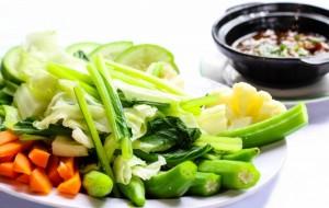 Những lợi ích không ngờ khi ăn chay