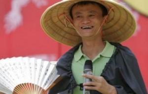 Lập nghiệp thành công nhờ 8 bí quyết của Jack Ma