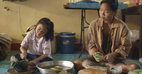 Video quảng cáo cảm động về mẹ của Thái Lan