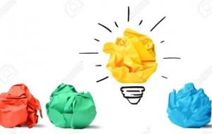 6 thời điểm mà các ý tưởng được tạo ra
