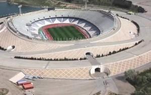 Top 10 sân vận động lớn nhất ở châu Á