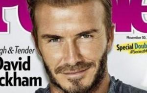 Nhìn lại cuộc đời thành công đến khó tin của David Beckham