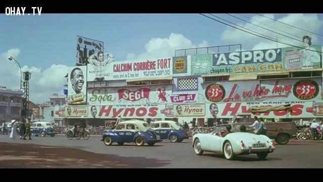 Sài Gòn những năm 1970